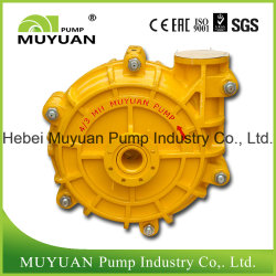 Centrifugal High Head Filter Press Feed Hydraulic Slurry Pump