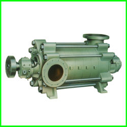 Mining Slurry Pump with Water Pump
