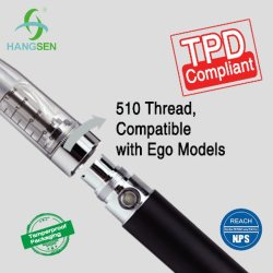 Ce4 Tank Clearomizer for E Cigarette with 8 Colors