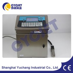 Cycjet High Speed Continuous Inkjet Printer for Exp and MFG Printing