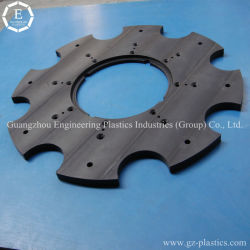 Factory Wholesale High Impact Resistant POM Gear Star Wheel