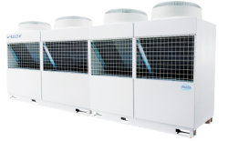 Air Cooled Digital Scroll Vrf Water Chiller