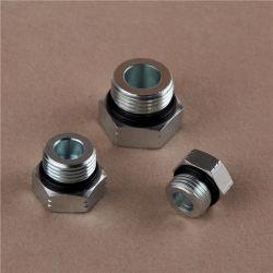 SAE O-Ring Boss Hydraulic Plug