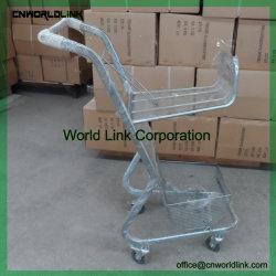 Clothes Cart Factory Wholesale Garment Trolley Cart
