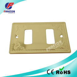 Wholesale Electrical Wall Plate China Wholesale Electrical Wall