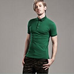 Polo T-Shirt Wholesale/Pique Polo Shirt/ Pima Cotton Polo Shirt