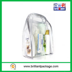 Storage of Toiletries PVC Package