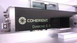 Leather Dynamic CO2 Laser Marking Engraving Machine 800X800 180W 250W