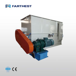 Good Price Horizontal Feed Mixing Machine for Poultry Farm