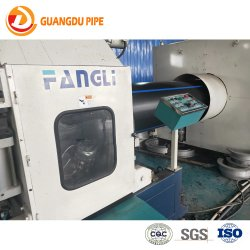 Hot Sale Sand Discharge Pipe HDPE Slurry Dredging Pipe Price