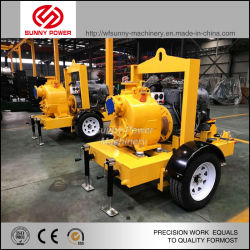 Marble Dust Dirty Water Motor Engine Submersible Wear Resistance Slurry Pump