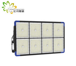 2018 High Power LED Court Sport Light 1440 Watt, IP68 Module LED Flood Light 180W with 5 Years Warranty