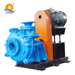 Heavy Duty Centrifugal Horizontal Mining Slurry Pump