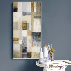 Modern Wall Decor Canvas Oil Painting Abstract Art Prints