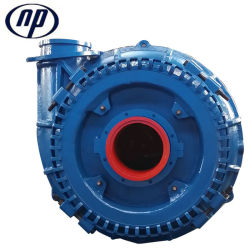 River Suction Dredge Pumps for Sand Mud Dredging