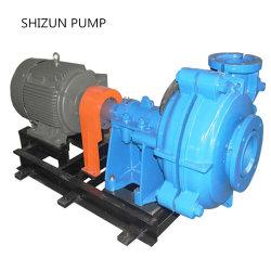 Horizontal Centrifugal Filter Suction Sand Slurry Pump