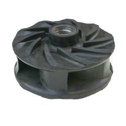 High Quality of Centrifugal Slurry Pump Spare Parts Impeller