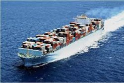 Shipping Containers From China to Europe
