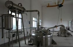 Aromatic Oil Extraction Equipment