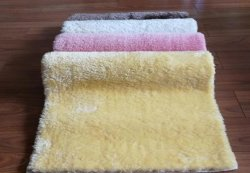 Hot Sale High-Quality Imitation Wool Carpet with TPE Backing