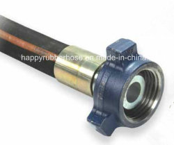 Four or Six Steel Wire Spiral Oil Mud Drilling Hose
