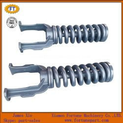 Excavator Track Adjuster for Komatsu PC300-7/8 Crawler Undercarriage Spare Parts