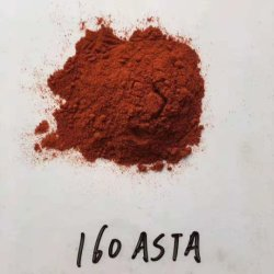 Dehydrated Vegetables Manufacturer Dried Paprika Powder Asta180