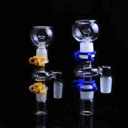 Smoking Accessories Glass Water Pipe Reclaim Ash Catcher Adapter Sets