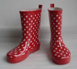 Various New Fashion Kid Rain Boot, Children Rubber Rain Boots, Popular Style Child Rubber Rain Boots, Vogue Children Boots, Popular Kid Rubber Boots