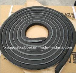 Swellable Rubber Waterstop Bar for Concrete Joints
