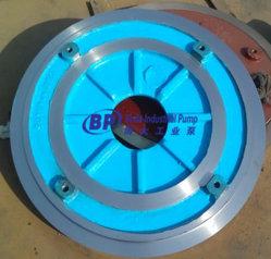 Slurry Pump Frame Plate Liner Insert