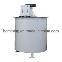 Mining Absorption Machine Copper Slurry Leaching Tank