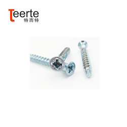 Lower Price Screws for Furniture Assembly Hardware
