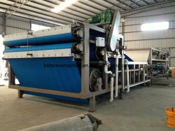 Filter Press for Mineral Powder Dewatering