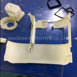 Aluminium Alloy Welding Prototyping Screw Machine Parts CNC Milling Services