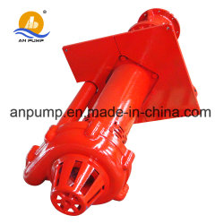 High Chrome Slurry Submersible Sump Dredging Pump