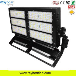 500W LED Outdoor Sport Industrial Flood Light with 25degree