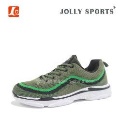 2018 New Sneaker Men Flyknit Breathable Footwear Sports Running Shoes