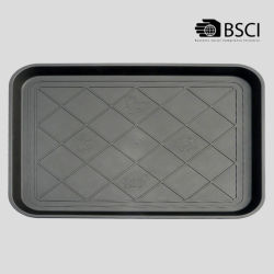 All Multi Purpose Heavy Duty Household Frame Fodder Patterned Tray