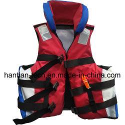 Ce Standard Type II EPE Foam Lifejacket Flotation Aid (HT002)
