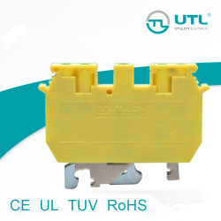 Utl Top Selling Products Two in Two out Landing Terminal