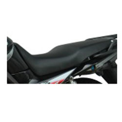 Puma 1000ava Complete Motorcycle Parts, Motorcycle Black Colour Seat