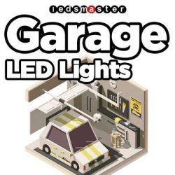 High Efficiency LED Garage Lights, LED Garage Ceiling Lights 200watt