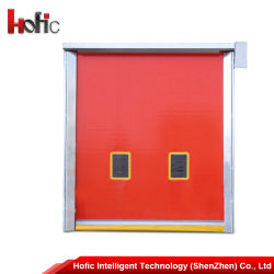 Flexible PVC High Speed Roller Shutter Self Recovery Door  sc 1 st  Made-in-China.com & China Flexible Doors Flexible Doors Manufacturers Suppliers | Made ...