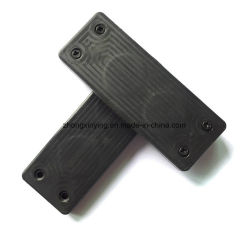 Rectangle Magnets Magnetic Holder for Gun with Screws Easy to Mount
