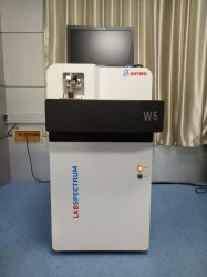 Automatical Atomic Absorption Spectrometer Durable in Use