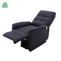 automatic lift chairs. Fabric Automatic Recliner Lift Chairs With Stand Up Assist Power Function