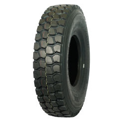 Drive, Steer and Trailer Radial TBR Tyre From Chinese Factory