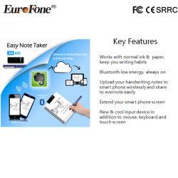 Metal Bluetooth Smart Digital Pen Gxn-403bt