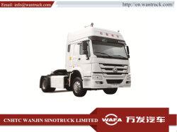 Sinotruck Howo Trucks 4 2 Tractor Truck Trailer Volvo Series